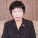 JA愛知東助け合い組織 つくしんぼうの会会長 荻野孝子
